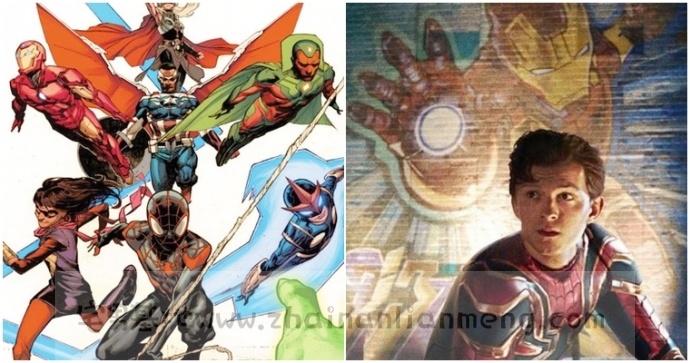 《新复仇者》电影导演公布?漫威将推出全新升级的《复仇者联盟》插图(1)