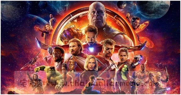 《新复仇者》电影导演公布?漫威将推出全新升级的《复仇者联盟》插图(5)