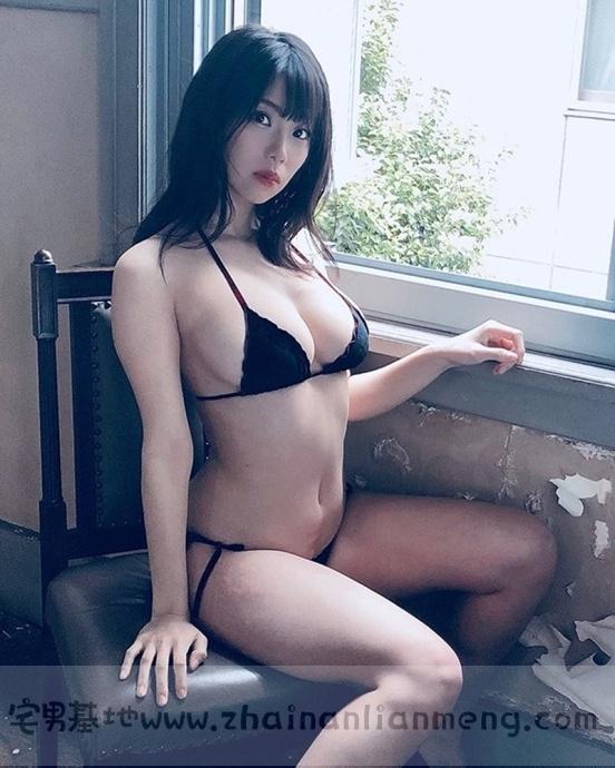 「铃木富美奈」玩cosplay,神级H奶神还原蒂法,好想和她一起玩游戏插图6