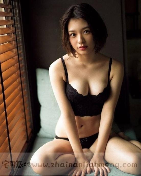 G奶美少女「长月翠」发行个人首张专辑,与肉感始祖「深田恭子」正面交锋插图8