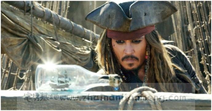 迪士尼重启《加勒比海盗》?约翰尼·德普饰演的杰克船长还会回来吗?插图(1)