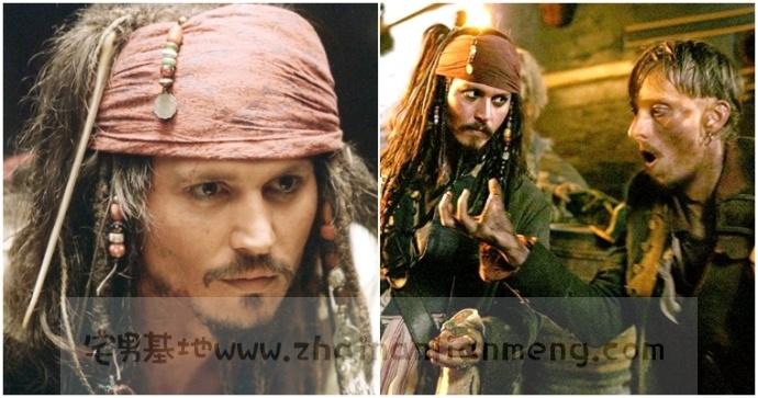 迪士尼重启《加勒比海盗》?约翰尼·德普饰演的杰克船长还会回来吗?插图(5)
