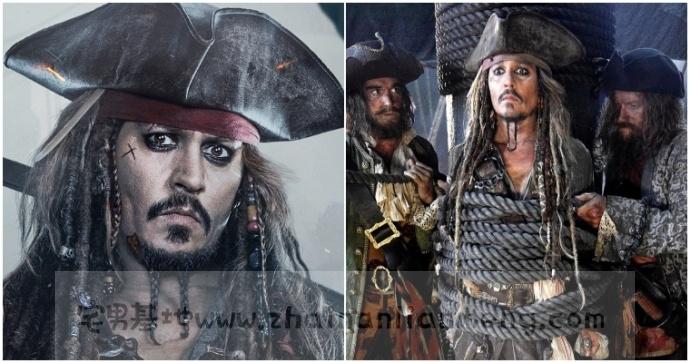 迪士尼重启《加勒比海盗》?约翰尼·德普饰演的杰克船长还会回来吗?插图(3)