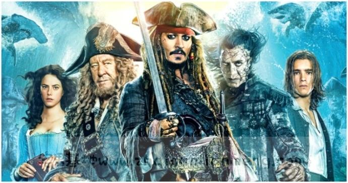 迪士尼重启《加勒比海盗》?约翰尼·德普饰演的杰克船长还会回来吗?插图