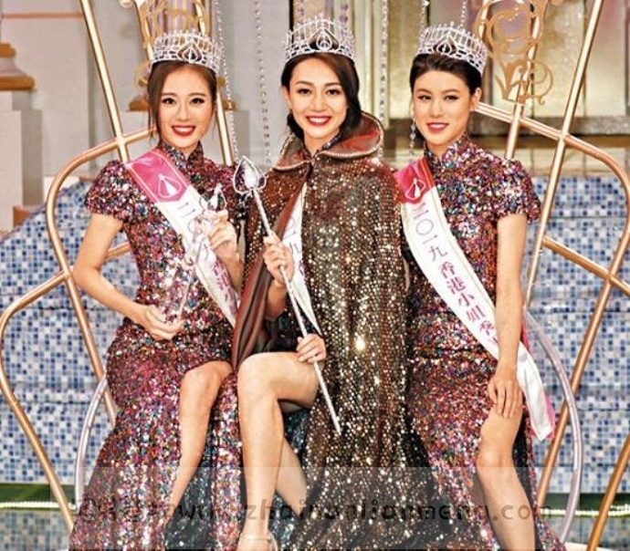 2019香港小姐百度云网盘,2019香港小姐视频资源在线观看插图3