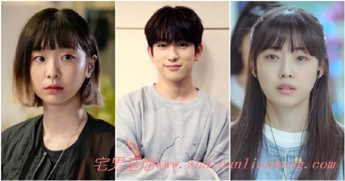 《七月与安生》确认翻拍韩版,金多美、全少妮、珍荣主演,备受网友期待插图3