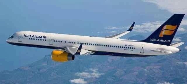 如果飞机上没有空中乘务员会怎么样?冰岛航空用飞行员暂时顶替空乘角色插图