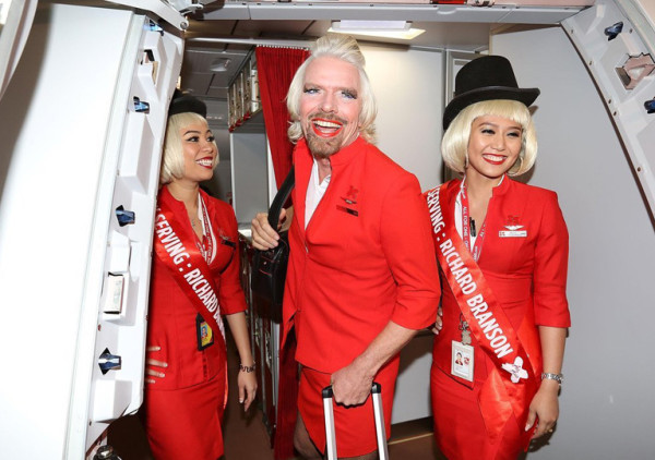 如果飞机上没有空中乘务员会怎么样?冰岛航空用飞行员暂时顶替空乘角色插图(3)