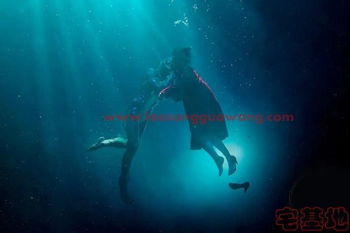 「水形物语」最新电影评价观后感悟剧情解析:如果我们连爱的能力也失去了