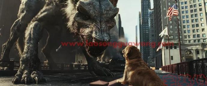 「狂暴巨兽」最新电影评价观后感悟剧情解析:巨石强森再一次拯救了世界插图1