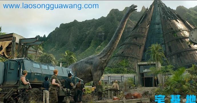 「侏罗纪世界2」最新电影评价观后感悟剧情解析:侏罗纪公园究竟是怎样的世界插图1