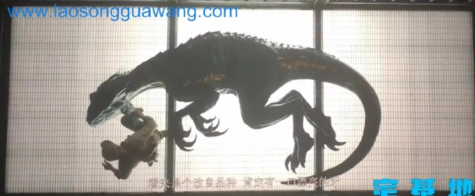 「侏罗纪世界2」最新电影评价观后感悟剧情解析:侏罗纪公园究竟是怎样的世界
