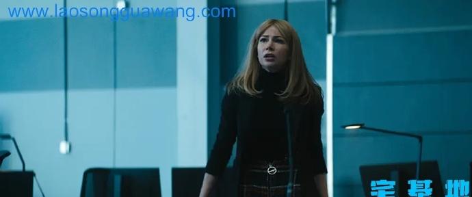 「毒液:致命守护者」最新电影评价观后感悟剧情解析:可爱又迷人的反派角色