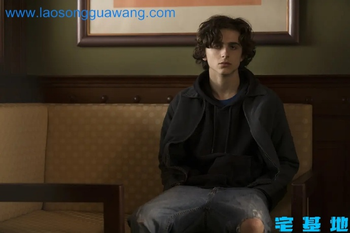 「漂亮男孩」最新电影评价观后感悟剧情解析:没有桃子的甜茶不是好电影插图2