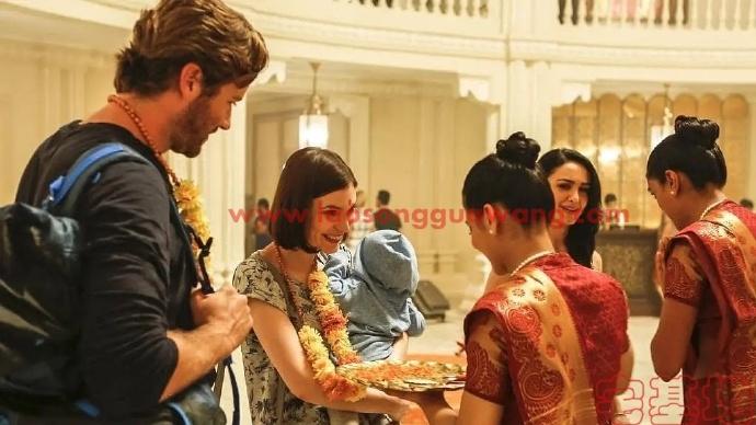 「孟买酒店」最新电影评价观后感悟剧情解析:谁都没有主角光环