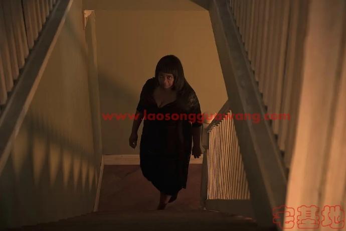 「恐怖大妈」最新电影评价观后感悟剧情解析:挑剧本也是门技术活插图1