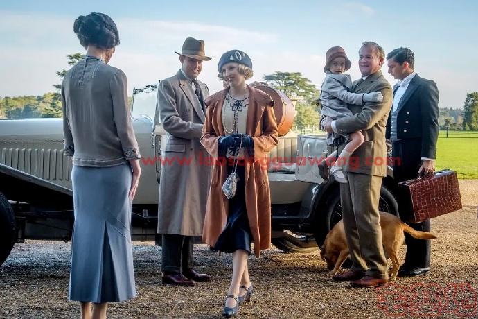 「唐顿庄园」最新电影评价观后感悟剧情解析:一切都恰如其分,可以安稳说再见插图3