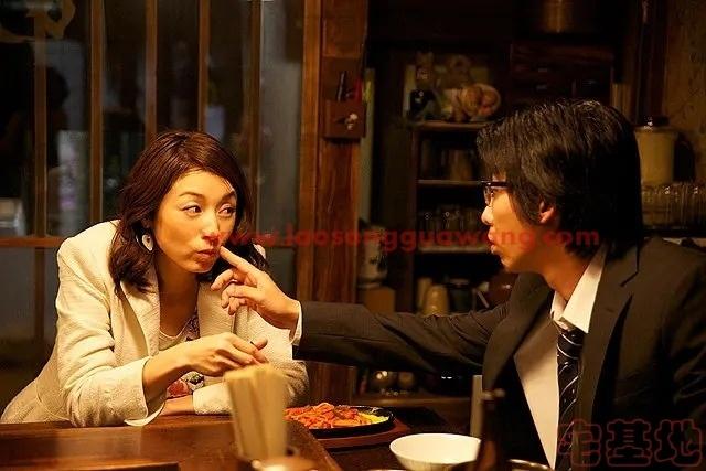 「深夜食堂」最新电影推荐豆瓣影评:人世间所有的爱恨别离生老病,都包裹在每一份食物里面插图3