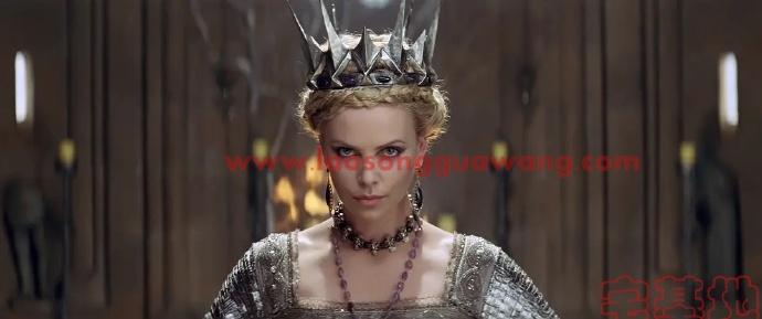最新电影推荐「白雪公主与猎人」豆瓣影评: 我已经拜倒在黑皇后的乌鸦裙下插图