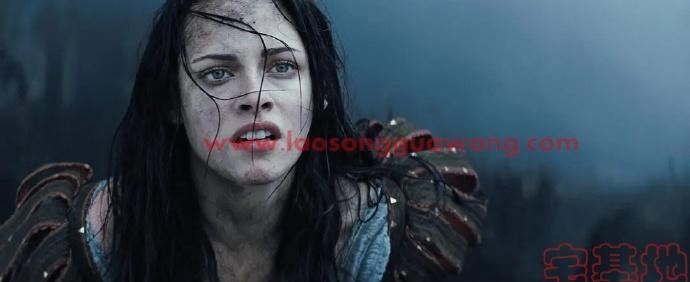 最新电影推荐「白雪公主与猎人」豆瓣影评: 我已经拜倒在黑皇后的乌鸦裙下插图1