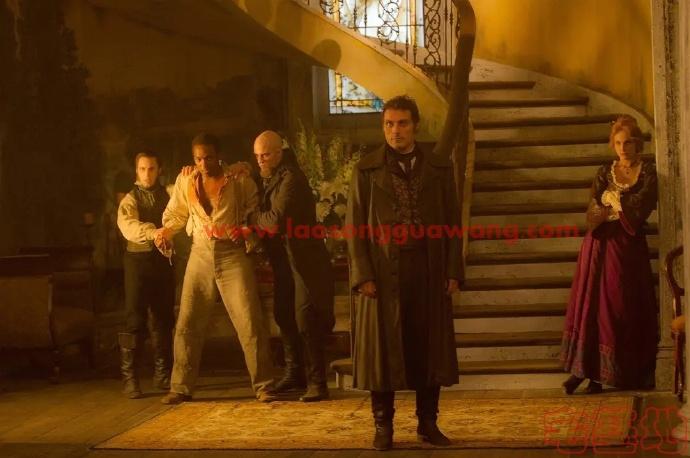 最新电影推荐「吸血鬼猎人林肯」豆瓣影评:看天赋玩家如何单刷快速通关插图1