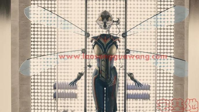 最新电影推荐「蚁人」豆瓣影评:一部温情又有趣的漫威电影,不容错过插图2
