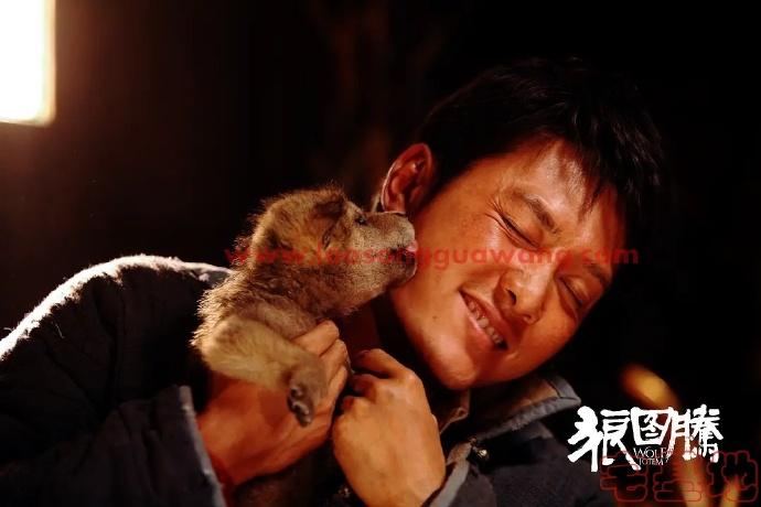 最新电影推荐「狼图腾」豆瓣影评:狼演得真好,驯兽师辛苦了插图3