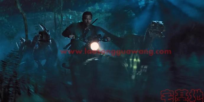 最新电影推荐「侏罗纪世界」豆瓣影评:星爵被迅猛龙围攻的时候,总觉得他要开始跳舞插图2