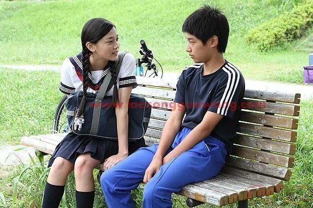 最新电影推荐「中学生圆山」豆瓣影评:幻想真的是所有人儿时的所有