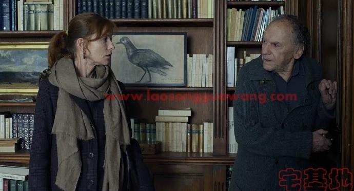 最新电影推荐「爱」豆瓣影评:爱情是一只无人能驯服的叛逆鸟儿