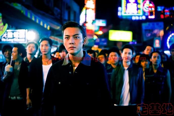 最新电影推荐「扎职」豆瓣影评:嫩嫩的陈伟霆,唱的歌很好听插图3