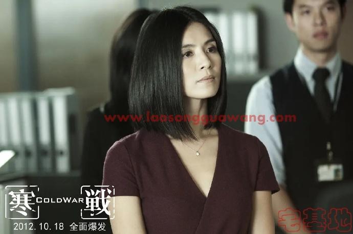 最新电影推荐「寒战」豆瓣影评:李治廷和彭于晏把整部戏的平均脸长拉高了