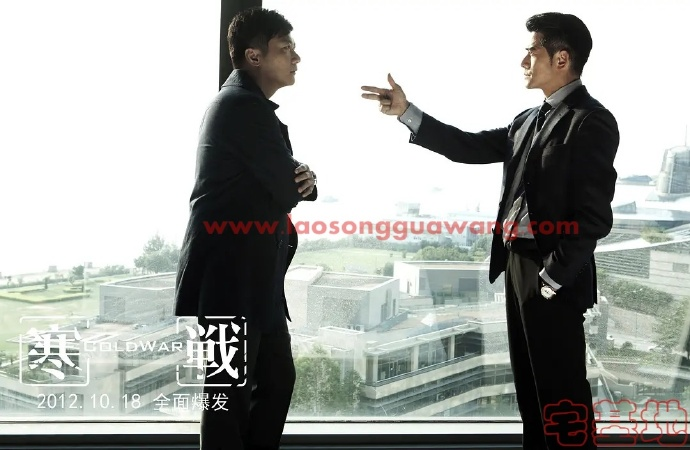 最新电影推荐「寒战」豆瓣影评:李治廷和彭于晏把整部戏的平均脸长拉高了插图3