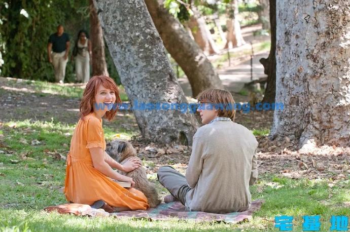 最新电影推荐「恋恋书中人」豆瓣影评:格外可爱的电影,令人眼睛一亮插图3