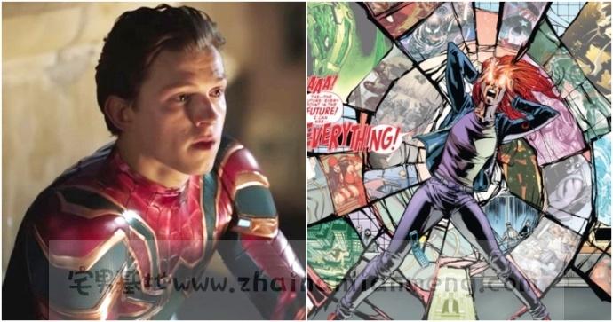 第一部女版《蜘蛛侠》电影,索尼公布《蜘蛛女侠》即将开拍