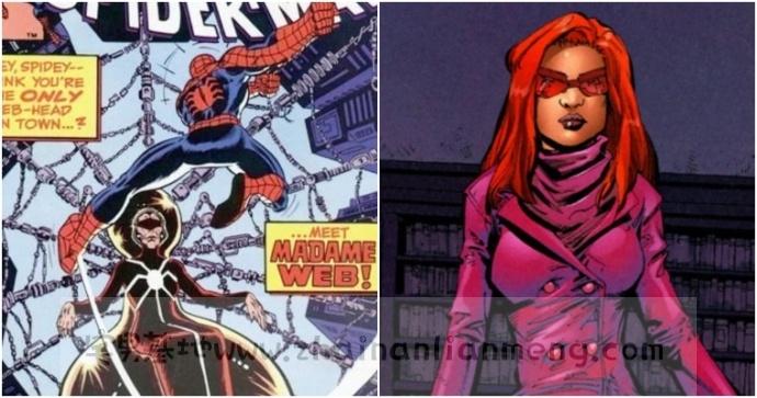 第一部女版《蜘蛛侠》电影,索尼公布《蜘蛛女侠》即将开拍插图2