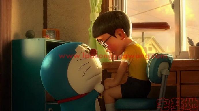 最新电影推荐「哆啦A梦:伴我同行」豆瓣影评:我希望我转身离开的那一刻,你便忘了我插图(3)