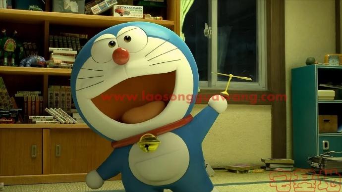 最新电影推荐「哆啦A梦:伴我同行」豆瓣影评:我希望我转身离开的那一刻,你便忘了我插图(4)