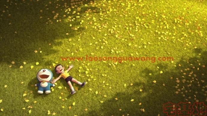 最新电影推荐「哆啦A梦:伴我同行」豆瓣影评:我希望我转身离开的那一刻,你便忘了我插图(2)