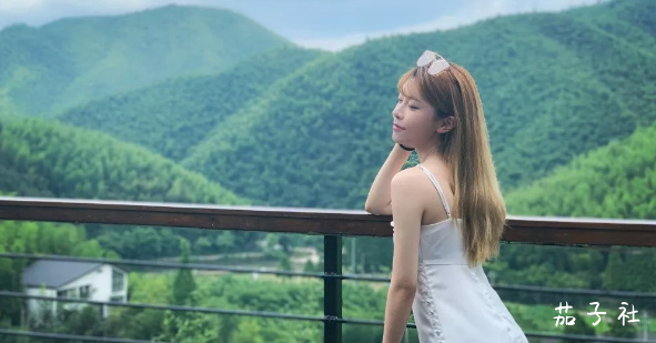 lunar女团周淑怡,转战电竞女神