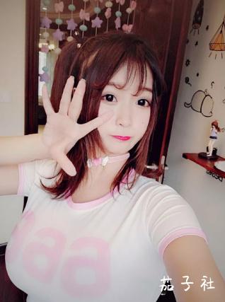 猫九酱Sakura@F罩杯的斗鱼主播 宅猫猫 热图20