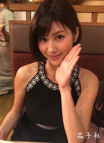 日本知名事务所FALENO新人美乃雀出道既巅峰 明星资料 热图5
