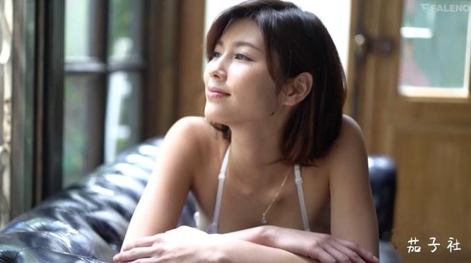 日本知名事务所FALENO新人美乃雀出道既巅峰