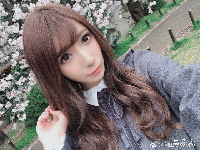 曾经的硬盘女神园田美樱引退 艾薇资讯 第2张