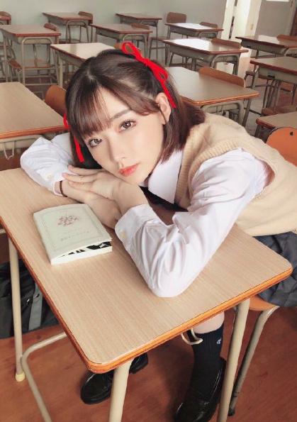 深田咏美个人资料简介及精选生活照欣赏 艾薇资讯 第10张