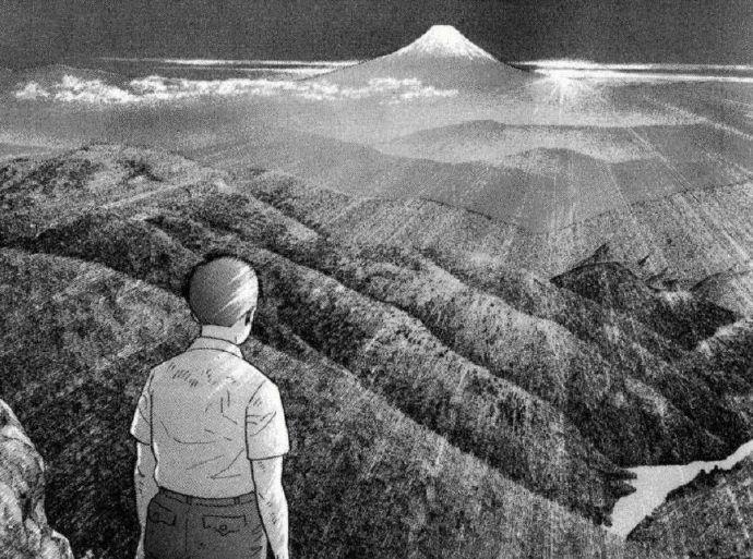 《神之山岭》系列最低都是9.1分,更是被阿宅们奉为神作!