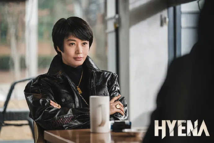《富豪辩护人》豆瓣8.8!近期最好看的韩剧