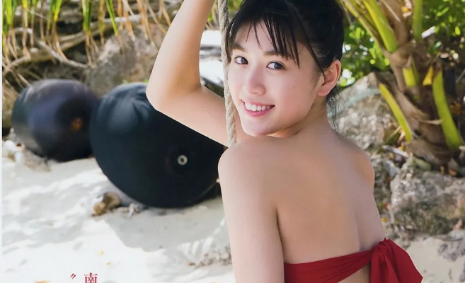 根本春美(根本はるみ),日本演员中的模特儿
