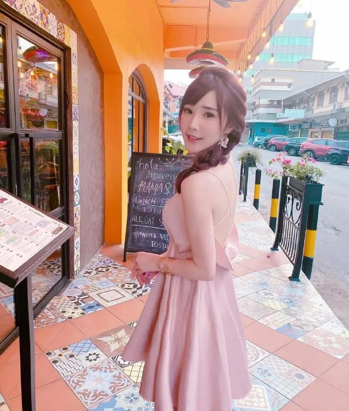 森川安娜(森川杏奈),又一个整容失败的女演员