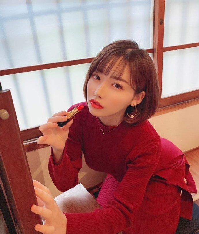 2020年最红的女演员深田咏美美照欣赏 艾薇资讯 第4张
